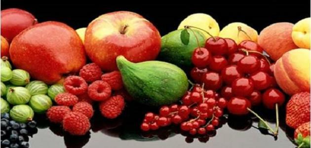 ماهو الغذاء المفيد لفقر الدم ؟!!